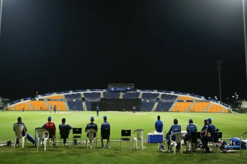 IPL 2020 Standard Operation Procedure: Vacant Stands To Be Used As Extended Dressing Rooms