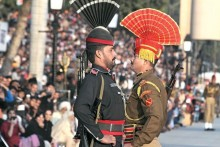 South Asia's New Cartographic War: India, Nepal And Now Pakistan