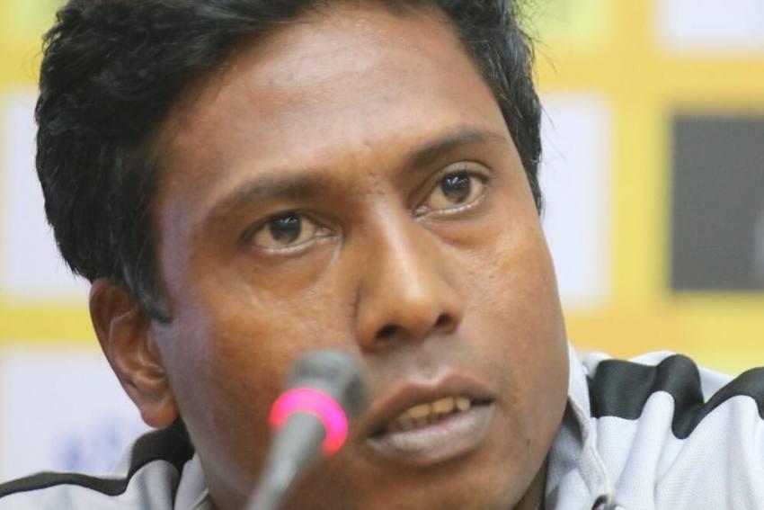 Former Indian Football Captain Venkatesh Shanmugam Hails AIFF's Idea Of Home-Grown National Head Coach