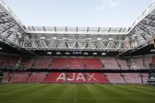 Ajax Confirm Coronavirus Cases
