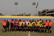 German Bundesliga Willing To Revive Delhi Football