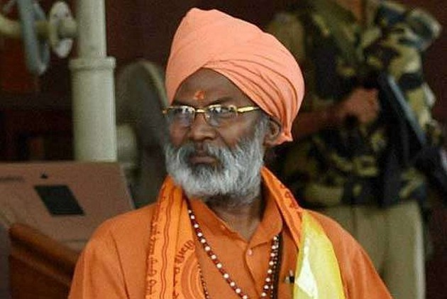 'I Might Have Sinned In My Previous Life': Sakshi Maharaj On Not Being Invited To Ram Mandir Bhoomi Pujan