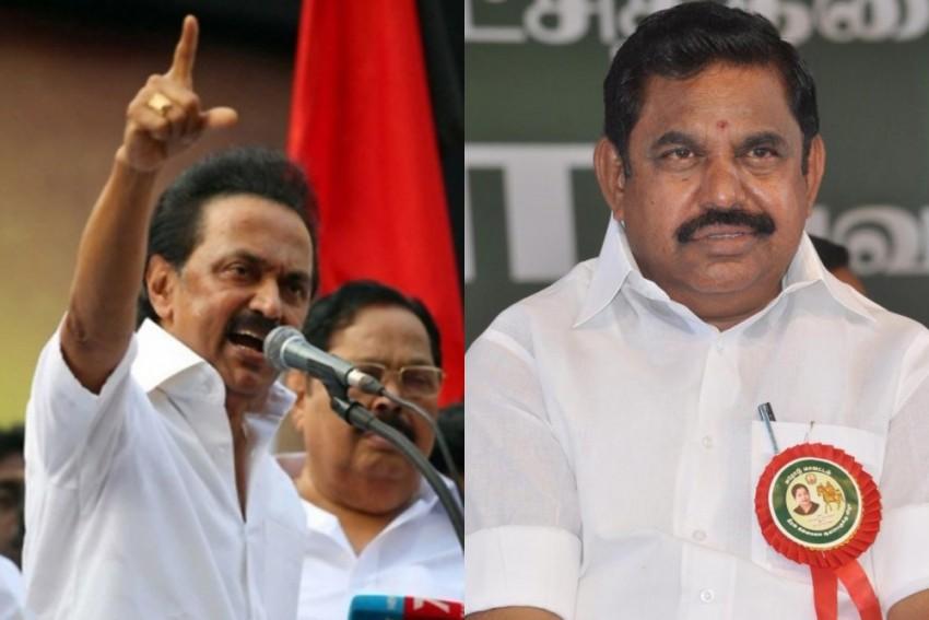 Congress's Sudden Love For Ram Catches DMK Off Guard In Tamil Nadu