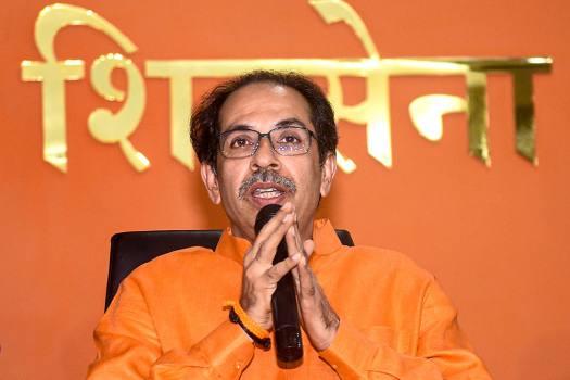 Those Who Forget Sacrifices Of Kar Sevaks Are 'Ram Drohi': Shiv Sena