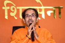 Those Who Forget Sacrifices Of Kar Sevaks Are 'Ram Drohi': Shiv Sena