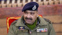 504 Separatists Signed 'Good Behaviour Bond' Before Release From Detention: J-K Police Chief