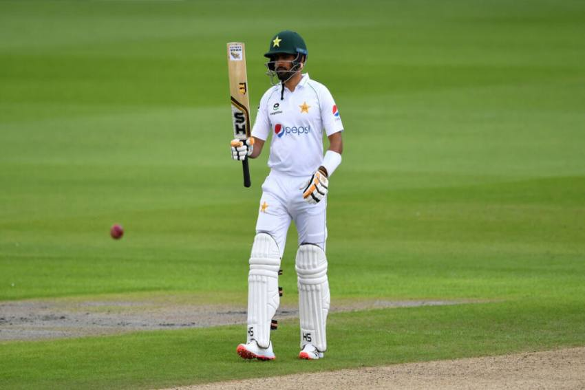 England Vs Pakistan, 1st Test, Day 1: Brilliant Babar Azam Gives PAK Edge At Old Trafford