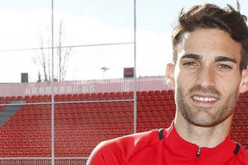 ISL: FC Goa Sign Spanish Winger Jorge Ortiz