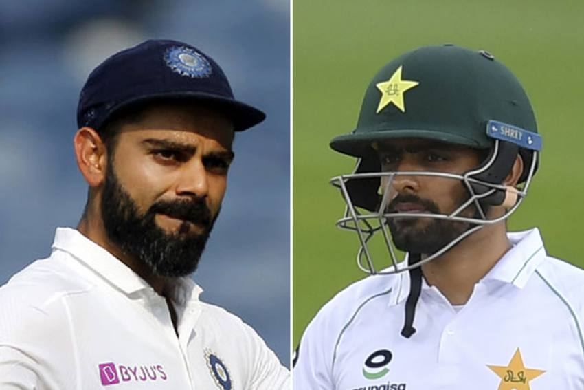 ENG Vs PAK: Nobody Is Talking About Babar Azam Because He's Not Virat Kohli - Nasser Hussain