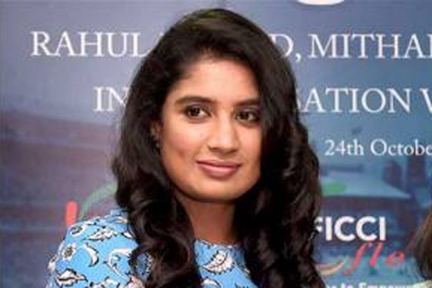 Women's IPL Vs WBBL: India Captain Mithali Raj Defends BCCI's Stand, Says Foreign Stars Misjudged Situation