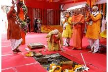 'Refrain From Communal Incitement': India On Pakistan's Criticism Over Ram Mandir Bhoomi Pujan
