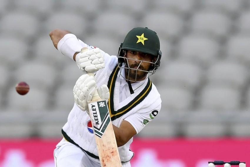 ENG Vs PAK, 1st Test: Pakistan Opener Shan Masood Hits Third Consecutive Century, Joins Elite Club
