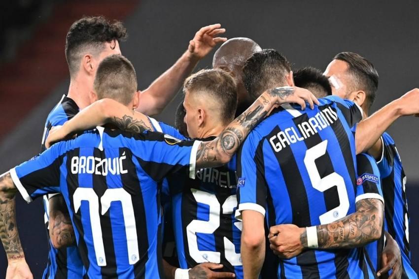 Inter 2-0 Getafe: Romelu Lukaku, Christian Eriksen Seal Europa League Progress