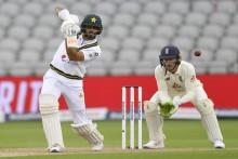 England Vs Pakistan, 1st Test: Fortunate To Play Amid These Sad Times – Shan Masood