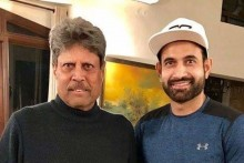 No Bigger Sporting Hero Than Kapil Dev: Irfan Pathan Hails India's 1983 World Cup-Winning Captain