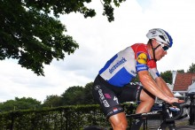 Dutch Cyclist Fabio Jakobsen Put Into Induced Coma After Crash