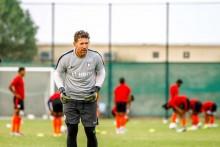 ISL: Odisha FC Appoint Rogerio Ramos As Goalkeeping Coach