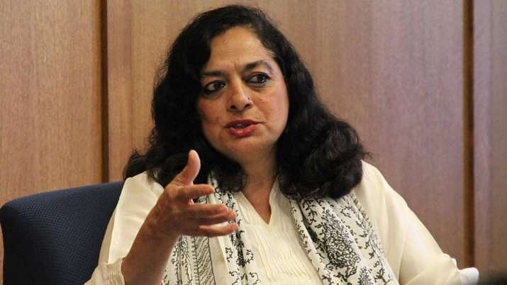 Noted Writer, Activist Sadia Dehlvi Dies At 63