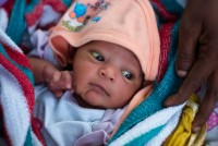 Why Breastfeeding Benefits The Planet