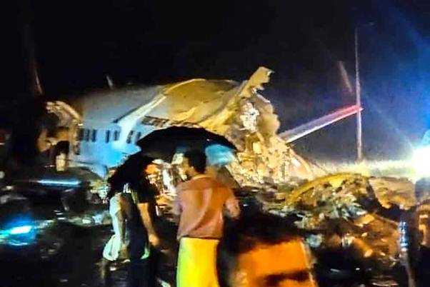 Pained By Plane Accident In Kozhikode, Says PM Modi
