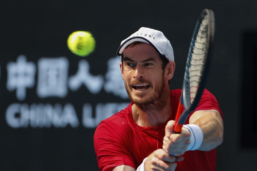 US Open: Former Champions Andy Murray And Kim Clijsters Get Wildcards