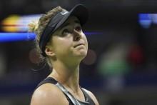 US Open: Elina Svitolina, Kiki Bertens Opt Out Over COVID-19 Worries