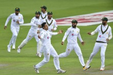 ENG Vs PAK, 1st Test: Pakistan Attack Cash In On Shan Masood's Heroics - Day 2 Report