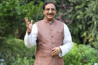 Our Education Must Be Culturally Rooted And Suit 21st Century Needs: Ramesh Pokhriyal