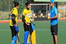 Former India Hockey Captain Bharat Chetri Feels Young Players Need To Learn Right Techniques Early