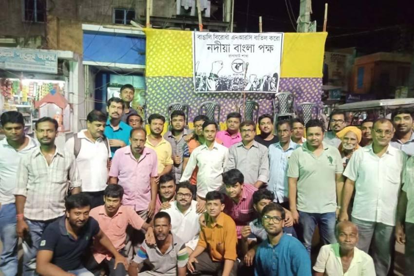 Rhea Chakraborty Controversy Deepens Bengali vs Non-Bengali Divide In Bengal
