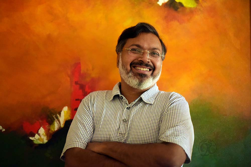 You Cannot Connect Ramayan With Shakespeare Or Harry Potter: Devdutt Pattanaik