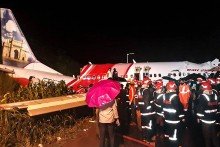 Kerala Plane Tragedy Could Have Been Worse Had AAI Not Increased Safety End Of Runway 2 Years Ago