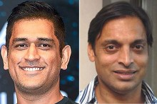 MS Dhoni Kept On Hitting, 'I Got 'Frustrated': Shoaib Akhtar Admits Bowling Beamer Intentionally