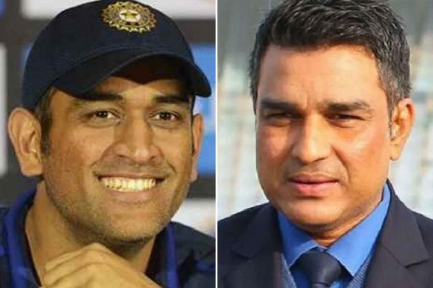 Confidante Sanjay Manjrekar Reveals MS Dhoni's Future Plans