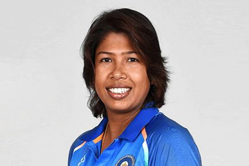 2022 World Cup Is Goal Now, Says Veteran Pacer Jhulan Goswami