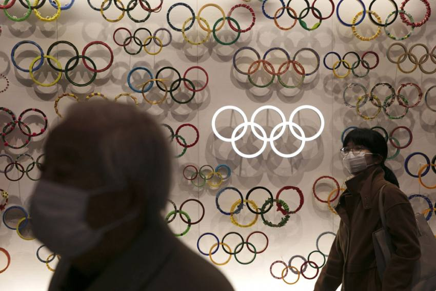 Two Employees Of Tokyo Olympic Organisers Test Positive For COVID-19