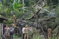20 Bodies Recovered From Landslide Site In Kerala; Search On To Locate Missing Persons