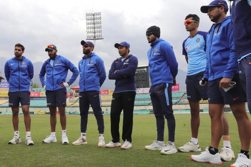 Puma Buys Indian Cricket Team's Kit Sponsorship Document, Adidas Shows Interest: REPORT
