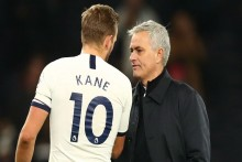 Rafael Van Der Vaart Hopes Harry Kane Remains With Jose Mourinho At Spurs
