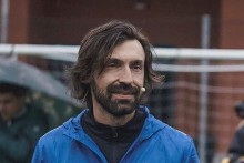 Andrea Pirlo Named New Juventus Head Coach