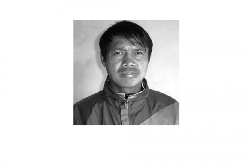 Former India, Mohun Bagan Footballer Manitombi Singh Dies