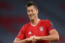 Bayern Munich 4-1 Chelsea (7-1 Agg): Robert Lewandowski Stars In Routine Champions League Win