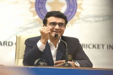 Sourav Ganguly Describes Suspension Of IPL Title Sponsorship With Vivo As Just A 'Blip'