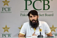 England Vs Pakistan, 1st Test: We Let ENG Off The Hook, Admits Misbah-Ul-Haq