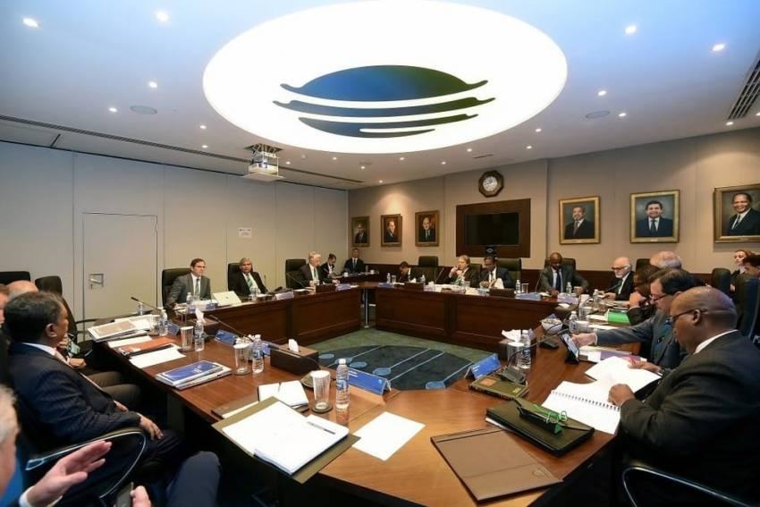 ICC Board Meet, Preview: Nomination Process To Elect Shashank Manohar's Successor On Agenda