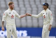 Ben Stokes Ruled Out Of Remainder Of England Vs Pakistan Series Due To Personal Reasons