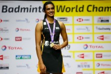 PV Sindhu Proud To Be 13th In Forbes List Of Highest-Paid Female Athletes In 2019
