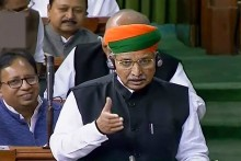 Union Minister Arjun Ram Meghwal Says He Tested Positive For COVID-19