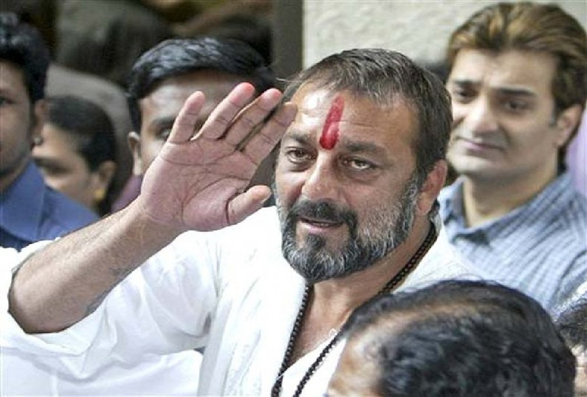 Sanjay Dutt Admitted To Hospital, Says He Tested Negative For COVID-19
