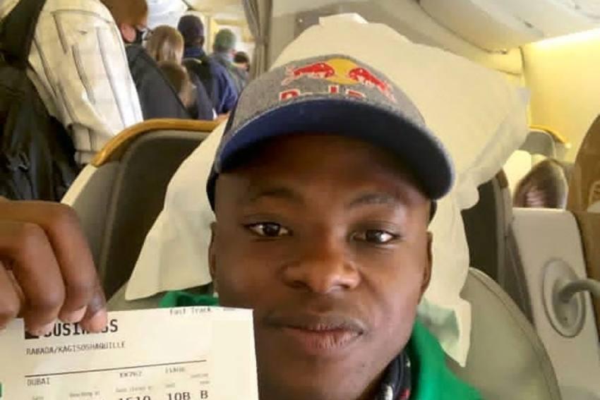 IPL 2020 In UAE: South African Trio Faf Du Plessis, Lungi Ngidi, Kagiso Rabada Land In Dubai
